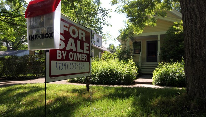 Mortgage rates dipped this week but are likely to start rising.
