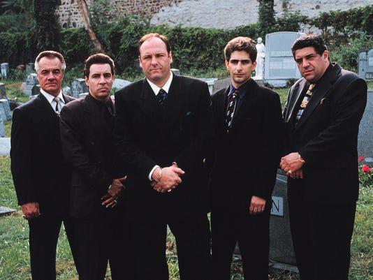 Soprano crew