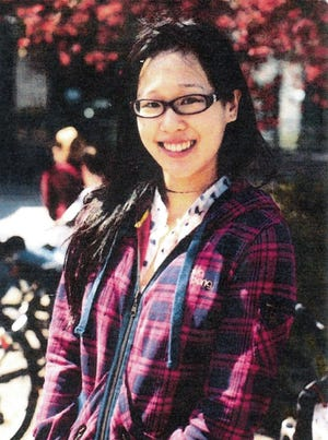 Elisa Lam's body was found in a water tank atop the Cecil Hotel in Los Angeles on Feb. 19. The cause of death has been determined to be accidental drowning, with bipolar disorder a contributing factor.