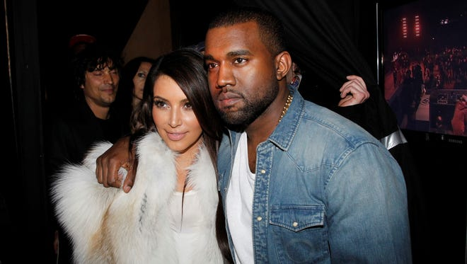 Kim Kardashian and Kanye West may finally have a name for their baby girl, who reportedly arrived on June 15.