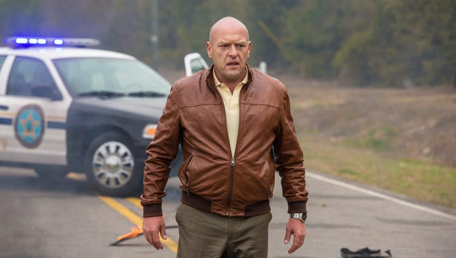 """Dean Norris stars as power-hungry Chester's Mill resident """"Big Jim"""" Rennie in 'Under the Dome,' which scored a big 13.1 million viewers for Monday's premiere."""
