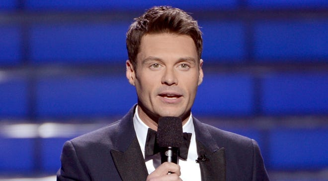 Ryan Seacrest is adding to his resume, hosting NBC's two-week game show 'Million Second Quiz.'