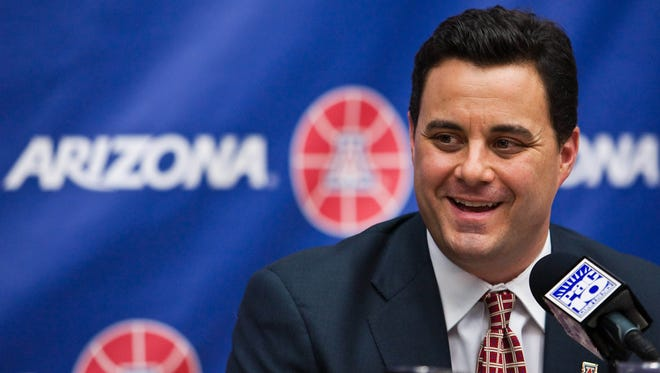 Arizona men's basketball coach Sean Miller will have a younger, remade roster in 2013-14, one season after leading his team to the NCAA Sweet 16.