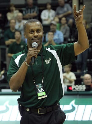 New USF coach Willie Taggart has breathed fresh life into a down program.