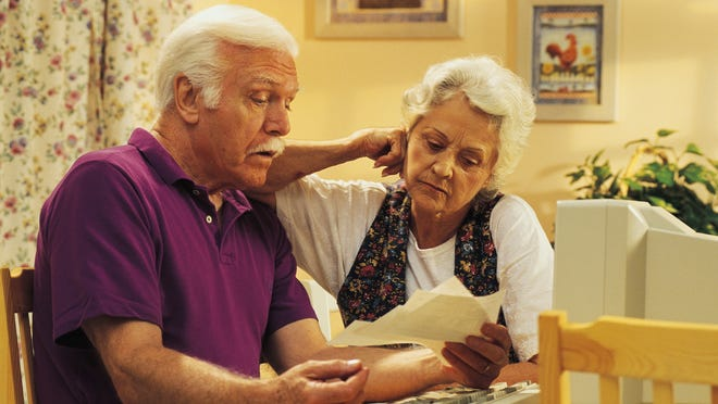 The new pitch to retirees: Give up your pension check for a lump sum.