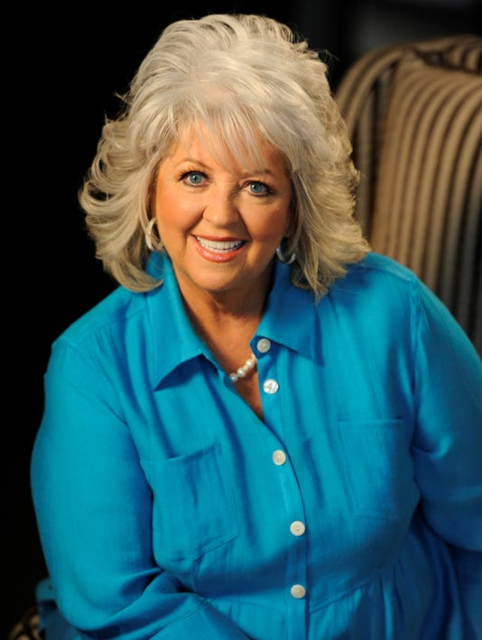 Paula Deen thanks Food Network after being dropped
