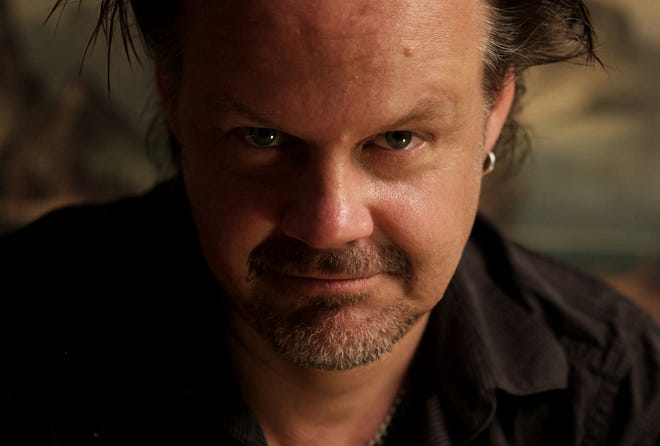 Larry Fessenden has carved a niche for himself as a director, producer, director and role model for up-and-coming indie filmmakers.