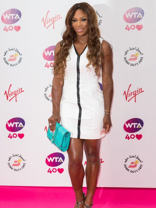 2013-6-23 serena williams player party