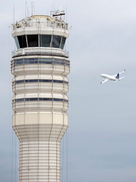 national control tower