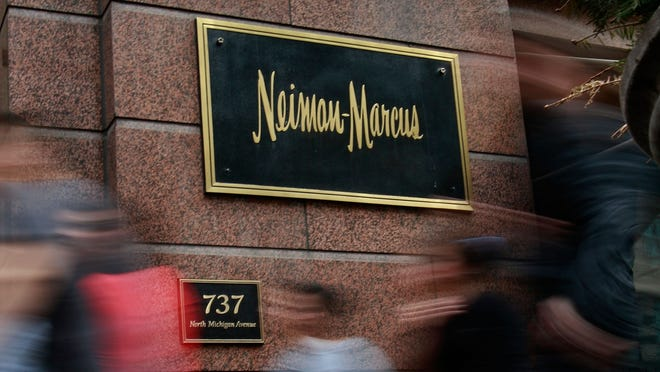 Neiman Marcus is planning to raise around $100 million from its IPO.