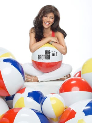 'Big Brother' host Julie Chen will be perched outside the house once more, waiting for the latest ousted contestant to emerge for an exit interview.