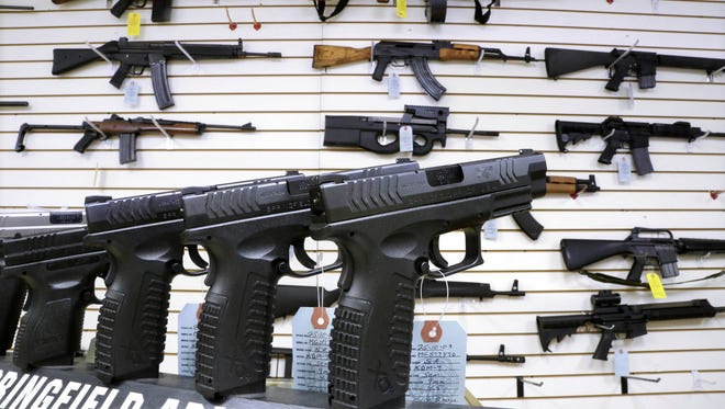 With violent crimes occurring regularly, debate persists over how to minimize gun violence.