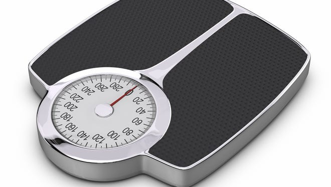 People with type 2 diabetes saw health benefits after losing weight.