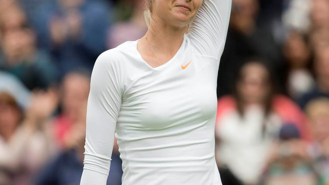Maria Sharapova will be coached by Jimmy Connors, with whom she worked with before the 2008 Australia Open.