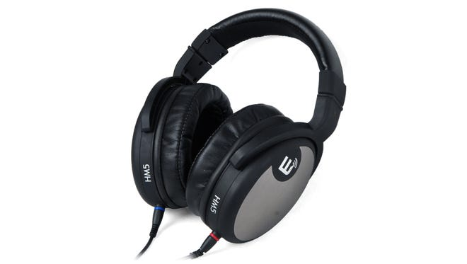 The BRAINWAVZ HM5 are an example of a pair of solid over-ear headphones that don't cost an arm and a leg.