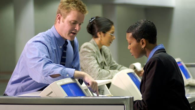 If you have an airline complaint, whether it's lost bags, a delayed flight, or poor service, always try to resolve it politely at the airport. If that doesn't work, send a letter or e-mail to the airline.