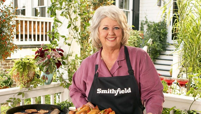 Smithfield Foods is the latest brand to drop embattled celebrity chef Paula Deen.