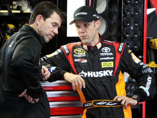 6-25-2013 matt kenseth