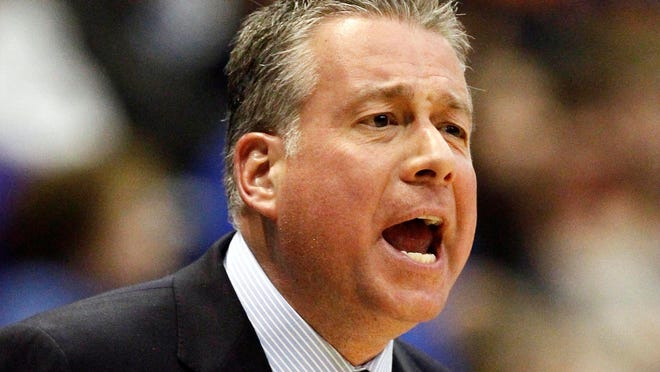 Air Force men's basketball coach Dave Pilipovich has agreed to a five-year contract extension with the academy.