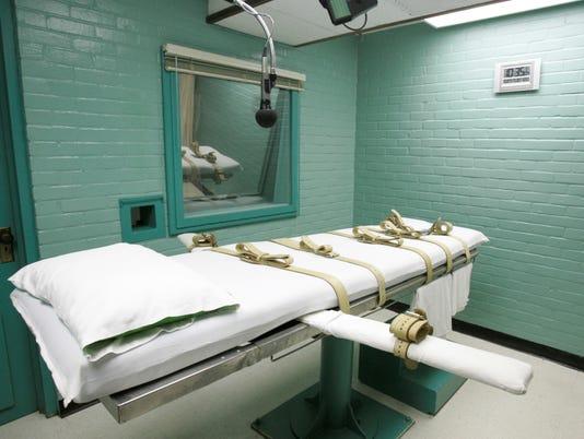Texas soon to hit grim milestone: 500th execution