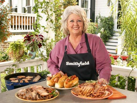Deen Smithfield