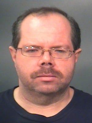 Richard Leon Finkbiner, 39, of Brazil, Ind. was sentenced to 40 years in prison June 26.