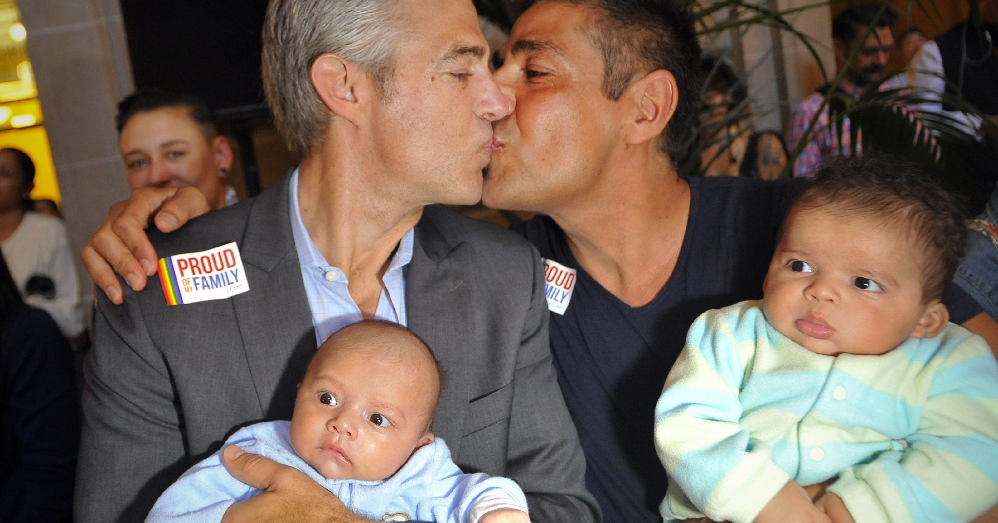 louisiana same sex marriage news in Dayton