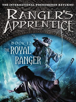 'Ranger's Apprentice: The Royal Ranger' by John Flanagan is the final book in the popular series.