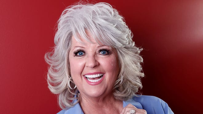 Paula Deen was dropped by the Food Network after she admitted to using racial slurs.