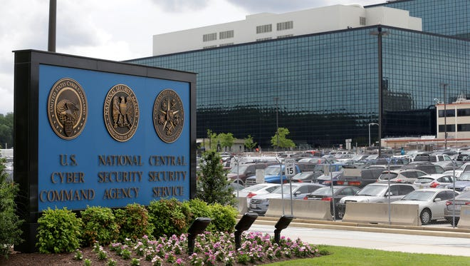 The National Security Agency has been at the center of the federal government's surveillance programs.