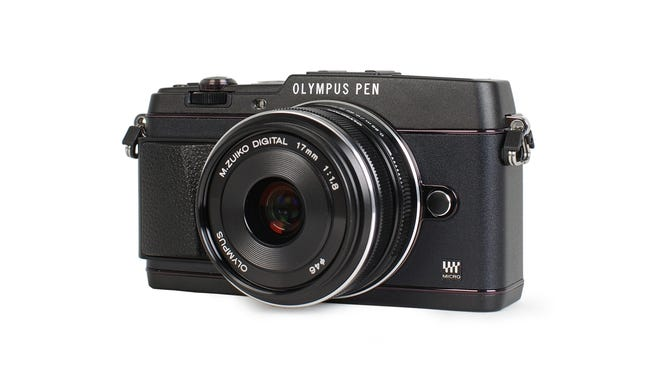 The Olympus PEN E-P5 is a great digital camera with solid picture quality, though the build could be sturdier.