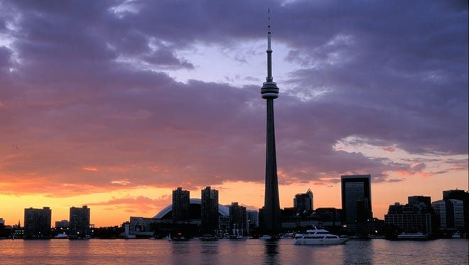 Canada's financial center, Toronto, offers the sophistication and attractions you'd expect from the continent's fourth largest city after Mexico City, New York and Los Angeles. It has theatre, dining, shopping, museums and an ethnic mix from around the world.