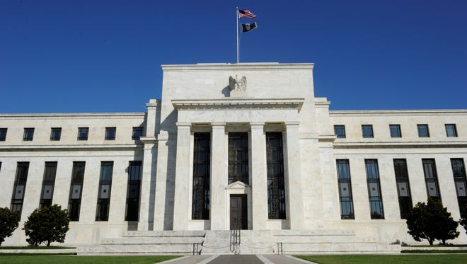 Fed Gov. Jeremy Stein said investors and traders shouldn't focus on the August employment report to figure out when the Fed will begin pulling back on its bond purchases that began last fall.