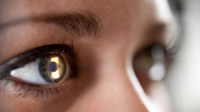Eye exams are important for early detection of vision problems.