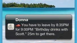 Donna.