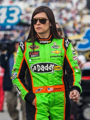 Danica Patrick was criticized by former driver and current television analyst Kyle Petty Thursday.