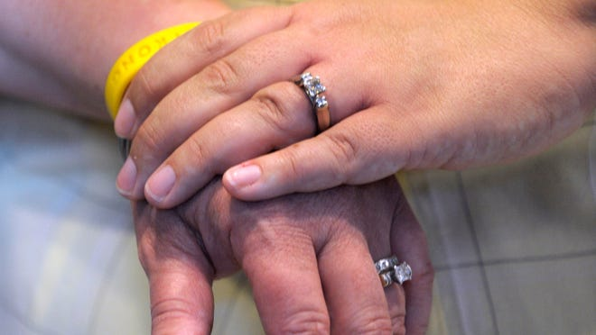 Same-sex marriage unions are gathering steam - and are giving hope to polygamists.