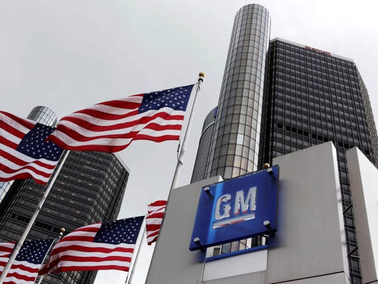 Is GM's recovery for real?