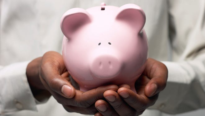 Many of us are financially unprepared for retirement.