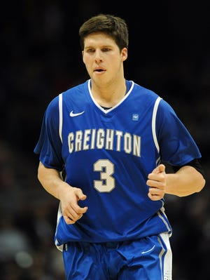 Creighton Bluejays forward Doug McDermott is a two-time All-American.