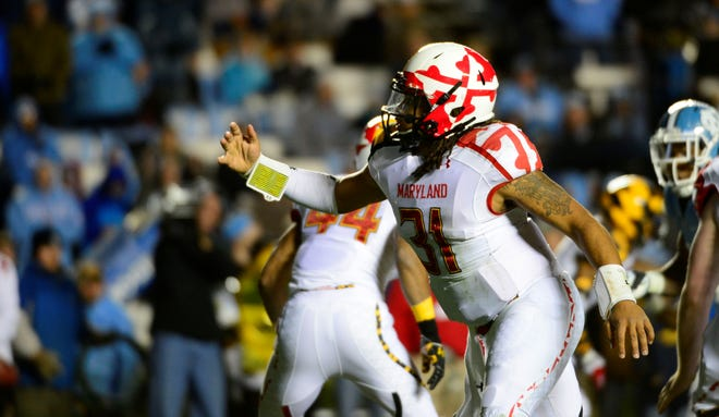 One year after injuries decimated the position, Maryland is in line for hugely improved quarterback play.