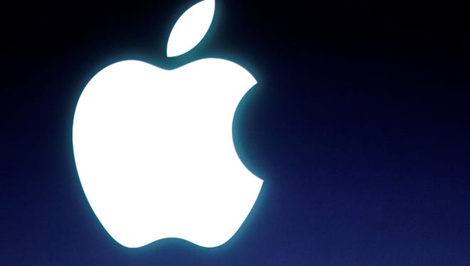 Apple says it has hired Paul Deneve, CEO of high-end fashion brand Yves Saint Laurent, to work on special projects.