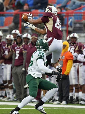 ULM has the weapons to remain one of the Sun Belt's highest-scoring offenses.
