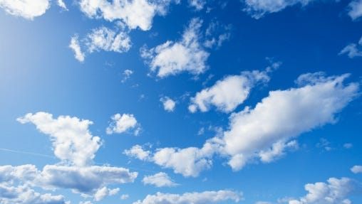 How did embracing the cloud become more than a metaphor for the impossible?