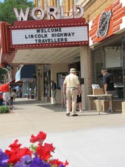lincoln highway DON'T OVERWRITE