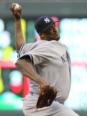 CC Sabathia is the fourth active pitcher with 200 career wins.