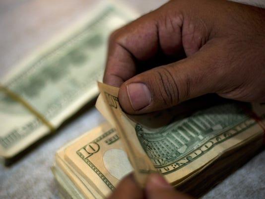 pakistan bailout