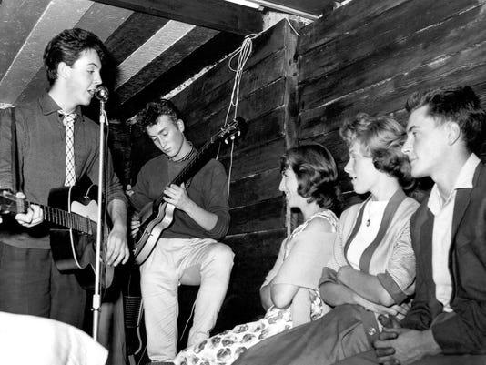 1959 Quarrymen