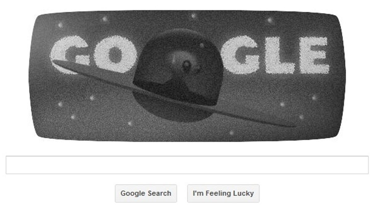 Google Doodle honors Roswell with point-and-click game