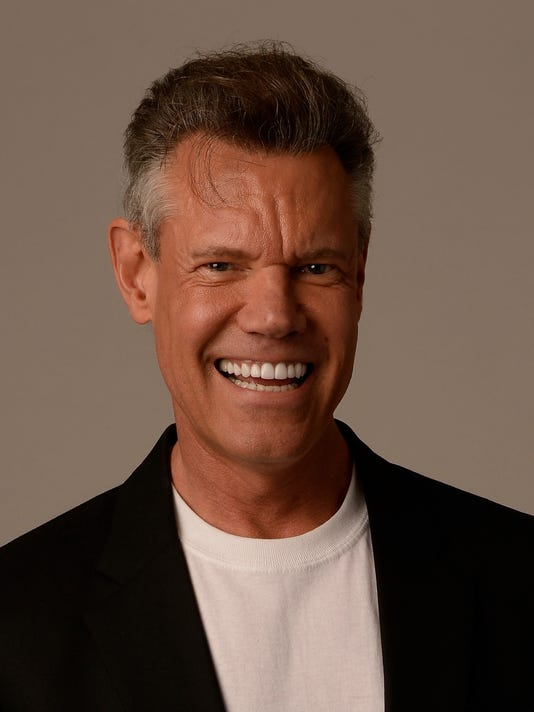 randy travis health